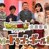 『けやき坂46丹生明里、アニマックス「オラたちのドラゴンボール講座」で爪痕を残す!』の画像