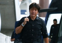 名波監督が磐田指揮官退任を明言…今季17戦3勝で最下位低迷「楽しくサッカーをさせてあげられなかった」