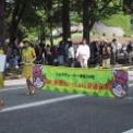 2001年 横浜開港記念みなと祭 国際仮装行列 第49回 ザ よこはまパレード その2(トヨタディーラー神奈川8社編)
