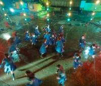 【欅坂46】『サイレントマジョリティー』の真ん中でグルグル回る人がMVとイベント、スタジオ時で違う模様