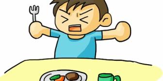 友人「よくそんな不味い物食べられるね。うー気持ち悪いもの見せないで!」・・・こいつと食事行っても楽しめない