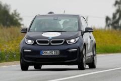 BMWがEV生産強化 2023年までにEV比率20%へ