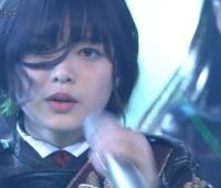 【欅坂46】広瀬すずがツイッターで紅白欅ちゃんを応援してた!