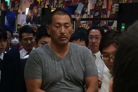 【画像】最近の清原和博さんの体型の変化wwwwwww alt=