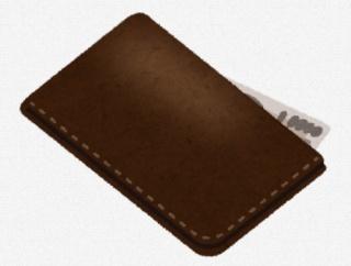 長財布って今更必要だと思う?