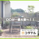『【コダテル】〇〇が一番大事~!!』の画像