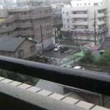 『台風上陸間近か?』の画像