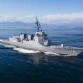 ミサイル防衛(MD)の代替策、イージス艦2隻増を検討