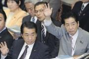 仙谷 「私への問責?進退は首相が決める」 菅「更迭は考えていない」