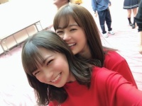 【悲報】生田と秋元「日向坂の番組見た方がいいよ。さっきみんなで見てました」