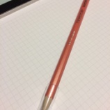 『これが「環境配慮型鉛筆」の実力というものか! ステッドラー「WOPEX」』の画像