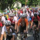 『エキスパート号のエアコン修理とオリンピック自転車ロードレース』の画像