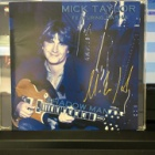 『「Shadow Man」by Mick Taylor』の画像