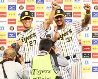 【阪神】伊藤将 35年ぶり球団新人左腕8勝「遠山さんの成績に並べたということは本当に良かった」