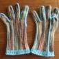 №154-5 2012年もオランジュでかぎ編みてぶくろ 5