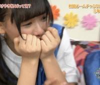 【欅坂46】濱岸ひより、プロレスラー登場でぷるぷる震えて号泣wwwww【KEYABINGO!4】
