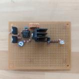『コイルガンの作り方~回路編⑤組み立て~』の画像
