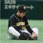 【朗報】阪神・西勇輝投手、かわいいと話題に