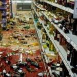 【動画】ドイツ、移民がスーパーで棚に並んでいた酒瓶を宗教を理由にことごとく破壊! [海外]