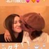【悲報】SKE48北川綾巴の誕生会キス写真が流出!