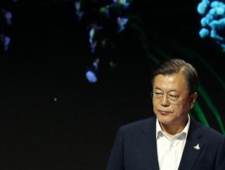 #韓国 『菅首相の記者会見13日分はムン大統領の3年半と同じ』、『大統領は記者たちが嫌いです。 A4用紙にない質問をするからw』