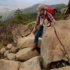 『日本百名山 至仏山へ☆キセキの山頂!!』の画像