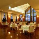 『【2014年道南の旅】新冠温泉 ホテルヒルズ 夕食『ヴァンヴェールで旬の食材を堪能しました』』の画像