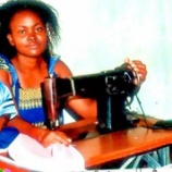 『【kiva日記】ケニアのお針子さん。』の画像