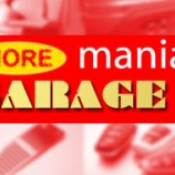 『【商品紹介】MORE maniacs Web Shop 2015ガレージセール』の画像