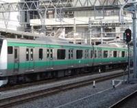 『埼京線のE233系7000番代増備と改造』の画像