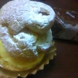 『【頂き物・ケーキ】レマン(岡崎)』の画像