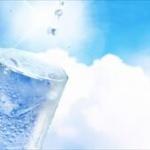 1回の食事で水を1リットルは飲むんだが異常か?