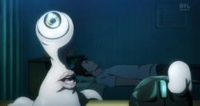 【寄生獣 セイの格率】第8話 感想…イケメンが女の子なんぱして食ってた(リアルに)