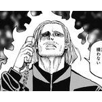漫画家冨樫先生、天才すぎてついに絵すら描かなくなるwwwww