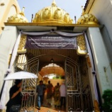 『タイのシーク寺院で【無料】のカレーを食べよう!』の画像