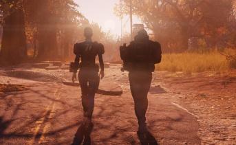 『Fallout 76』ローンチと今後についてのメッセージが公開