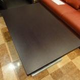 『【1100ミリ幅・コンパクトダイニングセット】 イタリアのCOMPAR社のリフトテーブル』の画像