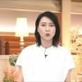 小川彩佳 NEWS23 21/07/29