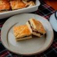 「きのう何食べた?」(よしながふみ)のレーズンジャムサンドクッキー