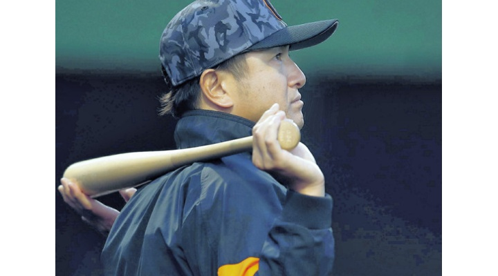 巨人・高橋由伸監督「交流戦での優勝を狙う!今年の打線は去年とは違う!」