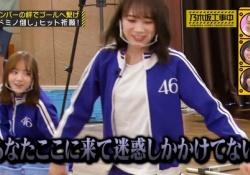 【乃木坂46】ドミノヒット祈願の齋藤飛鳥、『ここ』がすごいよな...