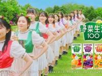 BEYOOOOONDS 『フレフレ・エブリデイ』MV再うpキタ━━━━(゚∀゚)━━━━!!【KAGOME GO!ME.プロジェクト】
