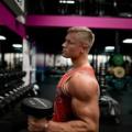 腕の筋肉をガチガチに鍛えたいんだけどどうしたらいいんだ????
