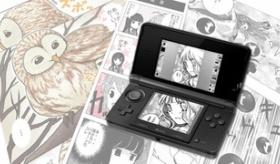 【日本のゲーム】   任天堂3DSから 漫画が書ける 漫画ツールソフトが登場。  こいつは試さなくては・・・。  海外の反応