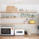 キッチン収納、見た目よりも使い勝手を