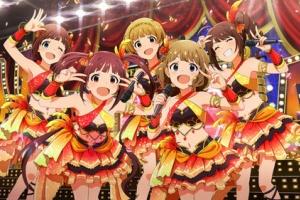 【ミリシタ】イベント『プラチナスターシアター ~HOME, SWEET FRIENDSHIP~』開催!