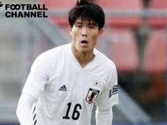 久保でも南野でもない!? 日本代表で今最も注目すべき選手www