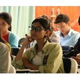 『【カンボジア】  2日目 大学での授業3』の画像