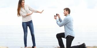 結婚願望ないって言ったのに彼氏がプロポーズしてきた。結婚を求めるなら別れたい