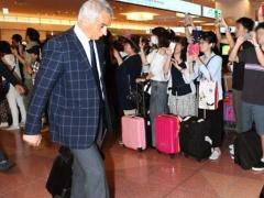 「日本がロシアで勝つためにはハリルホジッチではない監督で臨むべき!彼の哲学は日本人には合わない」by 武田修宏